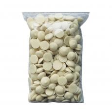 Шоколад белый Zeelandia 36% Бельгия 100 гр развес