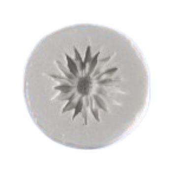 Силиконовый молд цветок ромашка