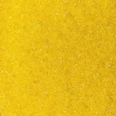 Сахарные кристаллы Жёлтый перламутр 100 гр
