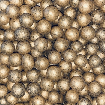 Драже Античное золото 5 мм 50 гр