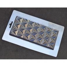 Пластиковая форма для шоколада Cake&Pie Пирамидка 115х180 мм