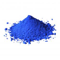 Мука пшеничная цветная 500 гр синяя Германия развес