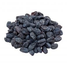 Изюм чёрный отборный 100 гр Испания развес