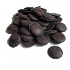 Шоколад черный 58% 200 гр Бельгия Zeelandia развес