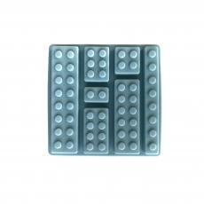 Силиконовая форма Лего разные блоки