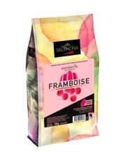 Шоколад Valhorna со вкусом малины Inspiration Raspberries 50 гр развес