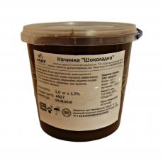 Начинка Шоколадная 250 гр развес