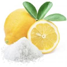 Лимонная кислота 100 гр развес