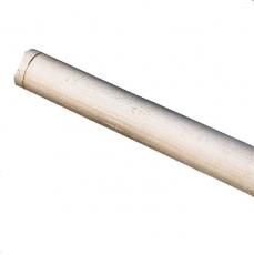 Скалка деревянная большая без ручек