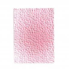 Силиконовый текстурный коврик Листья 25х18.5х0.6 см