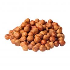 Фундук отборный сырой 100 гр Испания развес