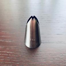 Насадка Травка №114 0.9х4.3х2.9 см