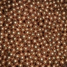 Драже Золотые 5 мм 50 гр