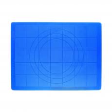 Коврик силиконовый с разметкой 2