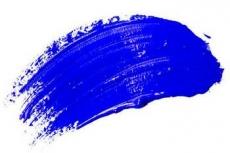 Гелевый краситель разливной Cake&Pie Синий 1 кг