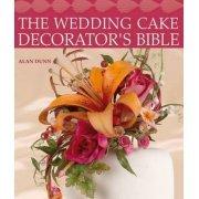Свадебные торты от Аллана Дана