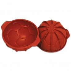 Форма силиконовая Футбольный мяч