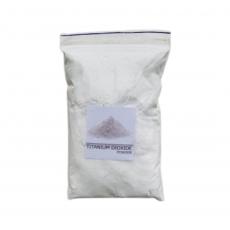 Диоксид титана - отбеливатель 100 гр развес