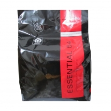 Шоколад черный 54% Cargill для кувертюра 500 гр развес