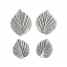 Силиконовый набор вайнеров листья Малины
