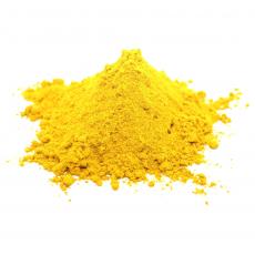 Мука пшеничная цветная 500 гр желтая Германия развес
