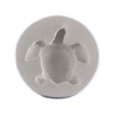 Силиконовый молд черепаха 3