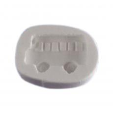 Силиконовый молд автобус