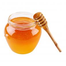Мёд натуральный разнотравный 1 л разлив