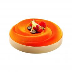 Силиконовая форма для десертов Вихрь