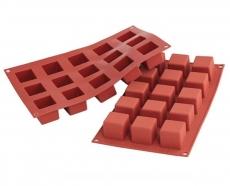 Форма для выпечки Cube Silikomart