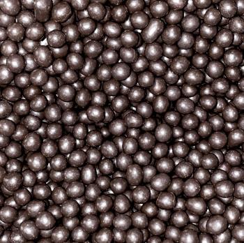Воздушный рис в чёрном шоколаде Турция 50 гр 3-4 мм развес