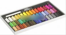 Пастель сухая 48 цвета