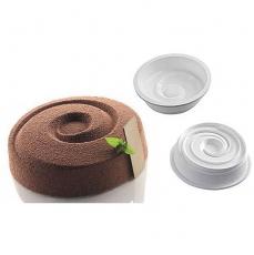 Форма для десертов Vortex Silikomart