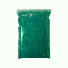 Кокосовая стружка зелёная 100 гр