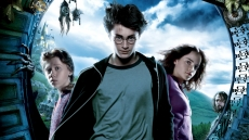 Вафельная картинка A4 Гарри Поттер 1