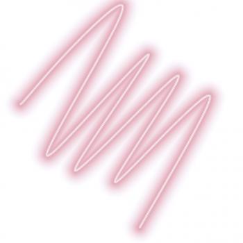 Пищевой неоновый порошок розовый 2 гр развес Германия