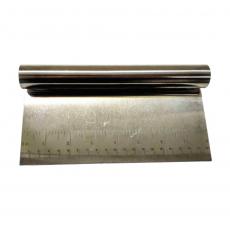 Шпатель-резак металлический 20 см
