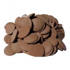 Молочный шоколад Cargill 30% 100 гр Бельгия развес