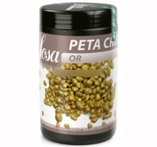 Криспы Sosa золото влагоустойчивые 20 гр развес