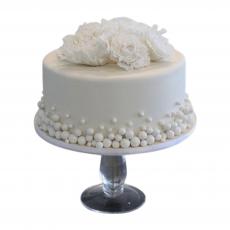 Универсальная сахарная паста 1 кг развес