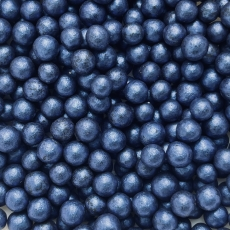 Драже Королевский синий 5 мм 50 гр