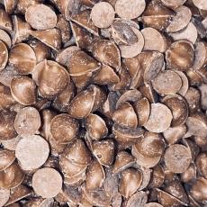 Шоколад карамельный Schokinag 100 гр Германия развес