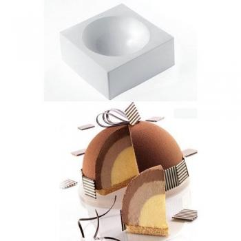 Форма для десертов Zuc 180 Silikomart