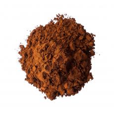 Какао алкализированное 20-22% 200 гр Испания развес