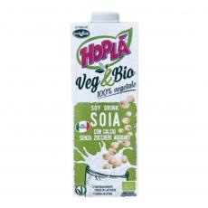 Молоко Hopla соевое вегетарианское 1 л