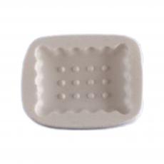 Силиконовый молд Печенько 5x3.8 см