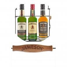 Вафельная картинка A4 Алкоголи 1