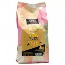 Шоколад со вкусом юзу Inspiration Yuzu 50 гр
