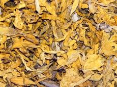 Лепестки подсолнуха (сухоцветы) 50 грамм