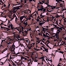 Шоколадные кристаллы Бронза 100 гр